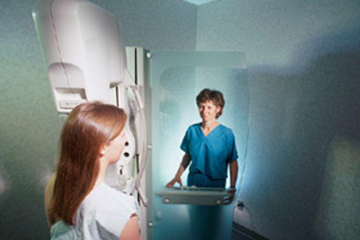 Mammography Mayhem