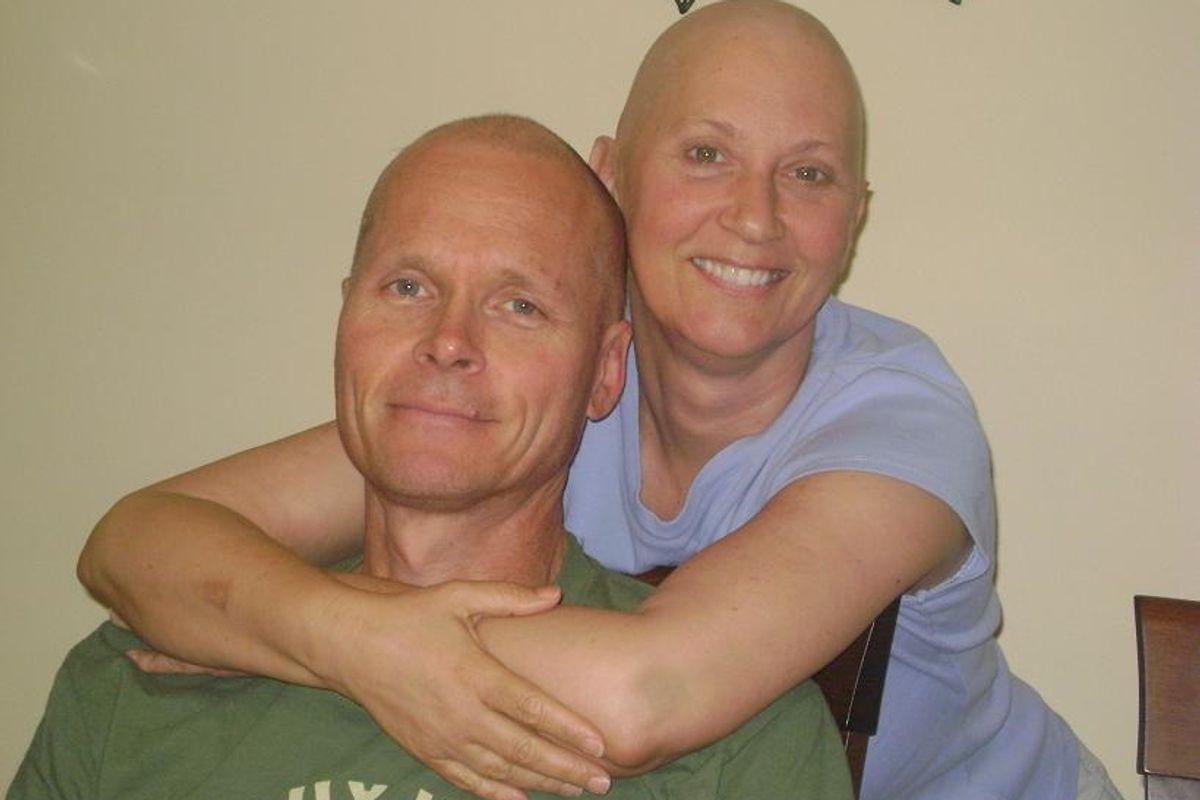 The Bald Balcombe Family