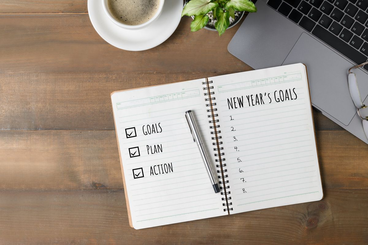 Five Healthy Habits to Improve Your Life: A Post-New Year's Primer