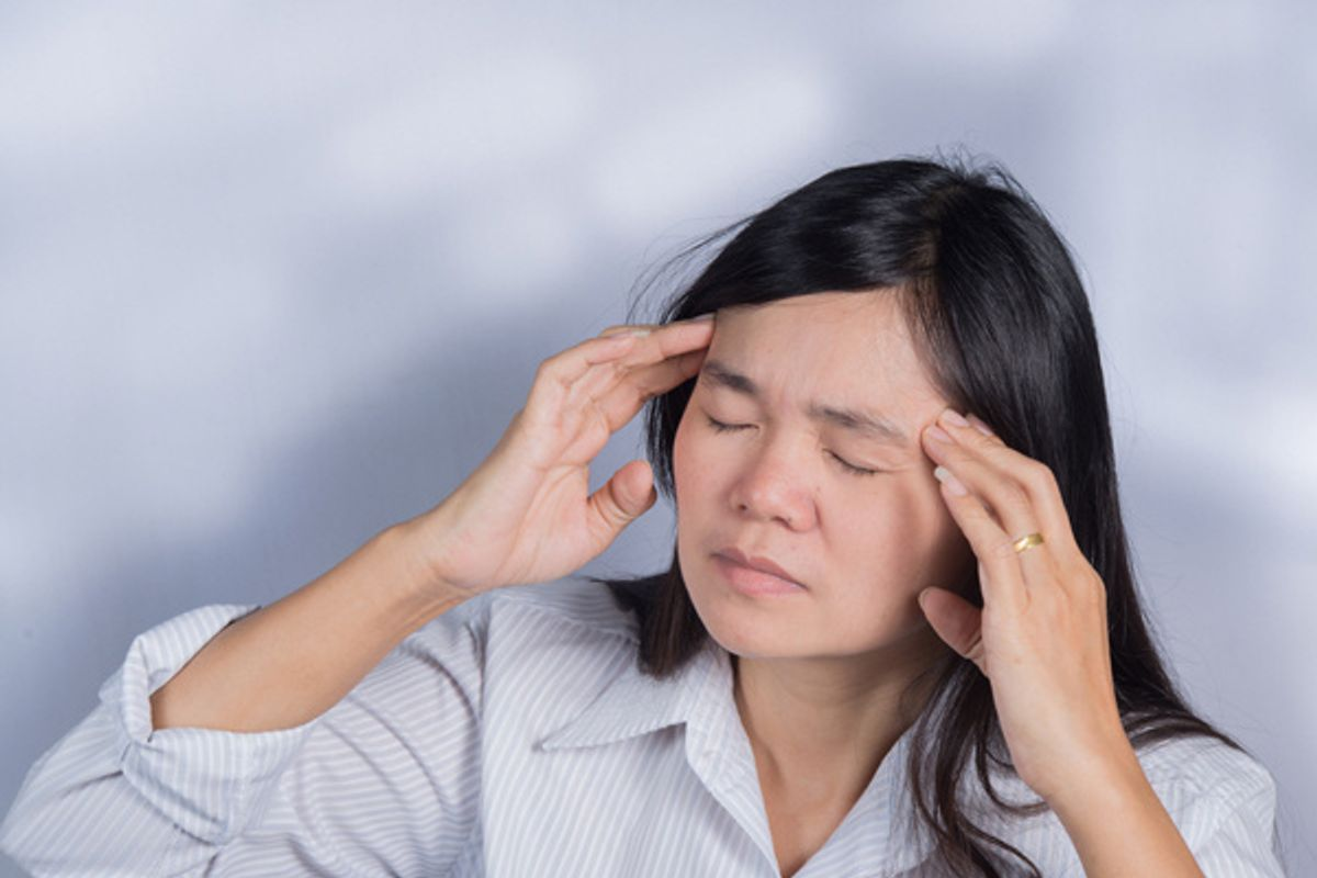 When It's More Than Just a Bad Headache