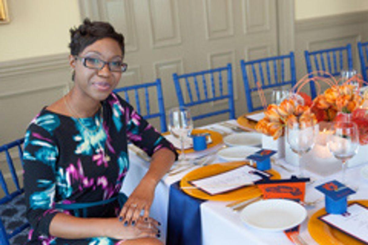 Chronic Migraine Patient Receives Second Chance to Enjoy Graduation Celebration