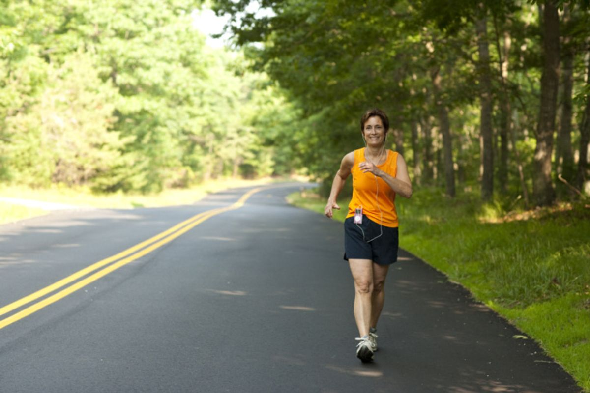 How Exercising Outdoors Can Boost Your Workout