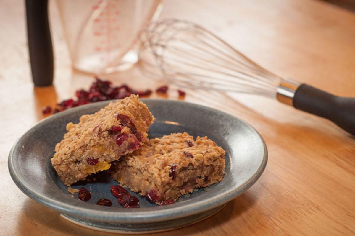 9 Easy On-the-Go Breakfast Recipes