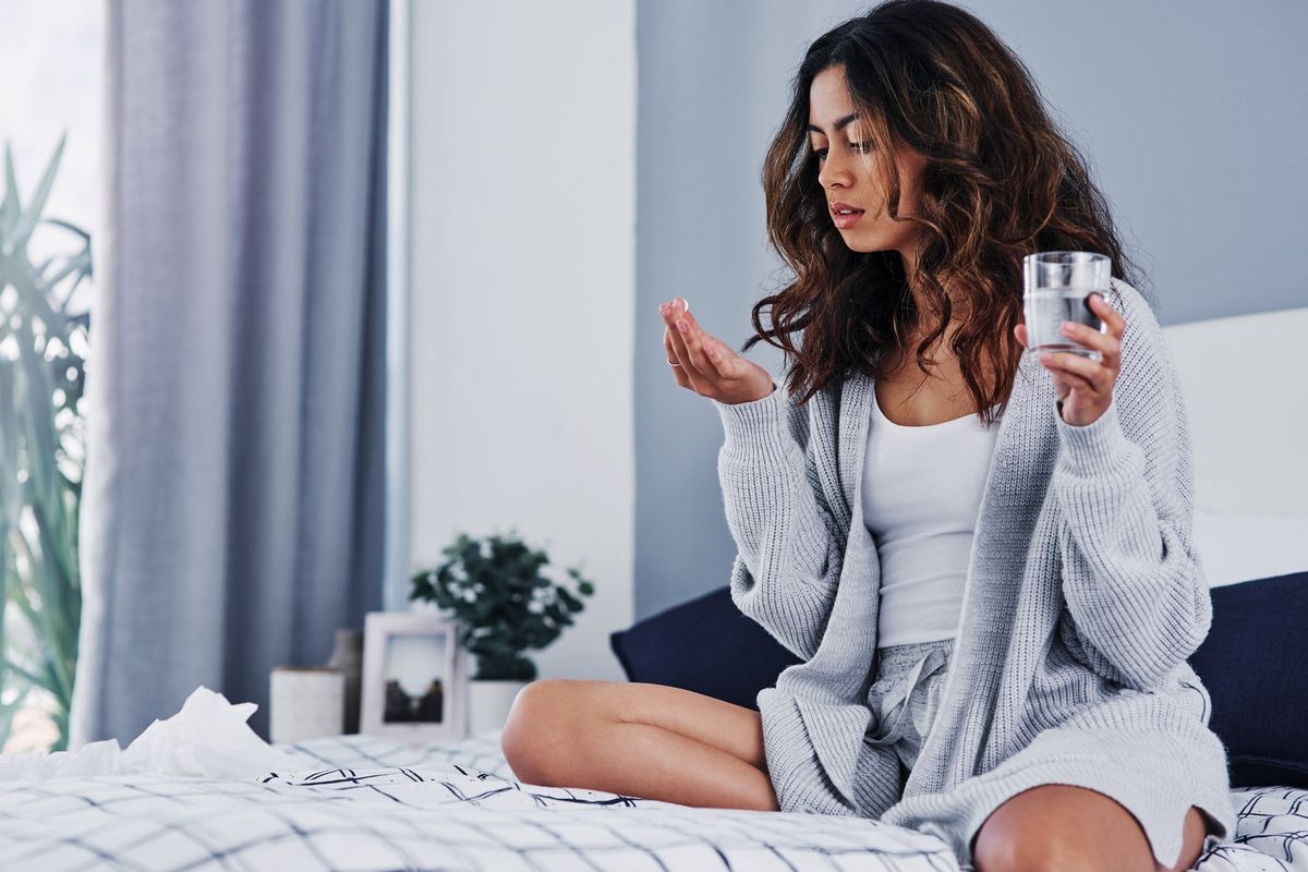 Antidepressant Medication and Pregnancy