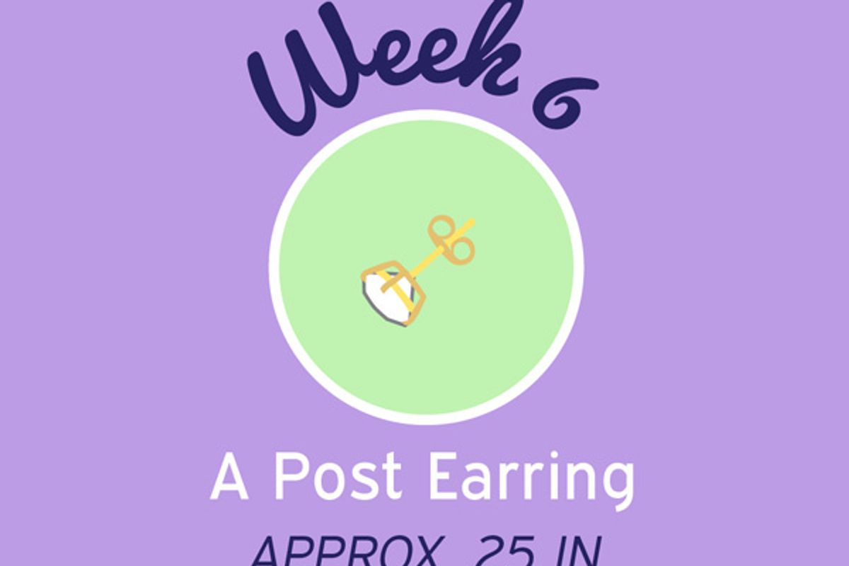6 Weeks Pregnant: Emotional Ups and Downs