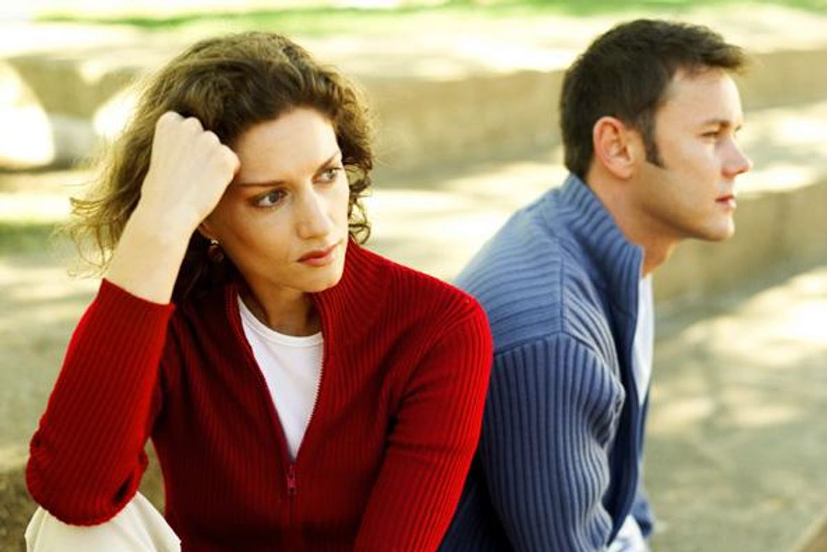 Infertility and Your Relationship