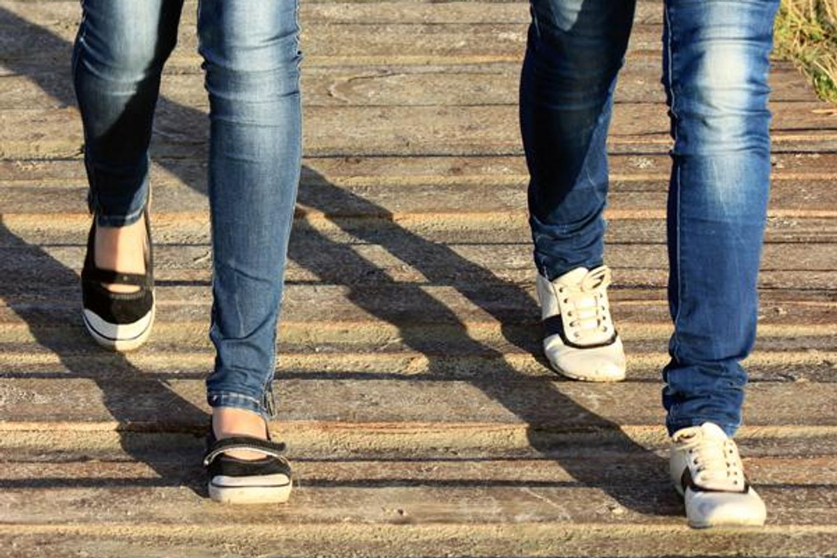 Why Walking Is Good for Your Health