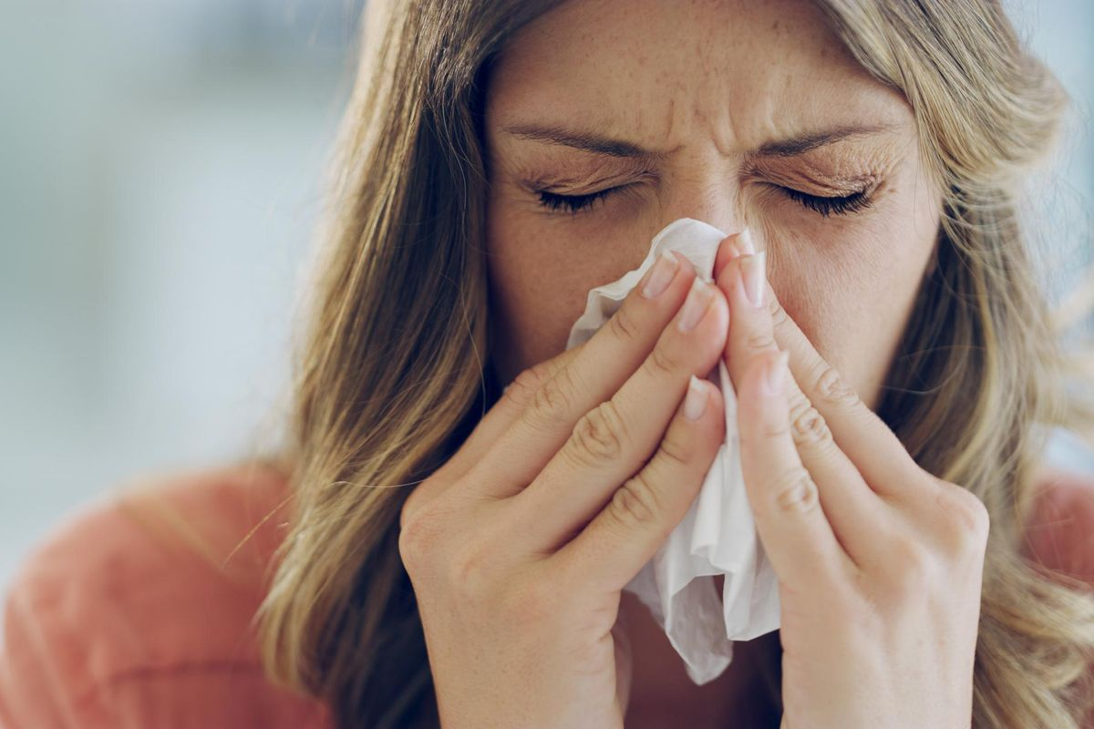 The Flu: What You Need to Know