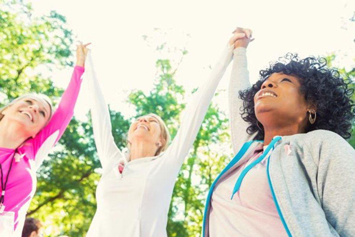 Metastatic Breast Cancer Awareness Day