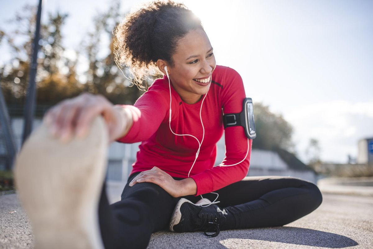 Injury-Proof Yourself for Effective Exercise