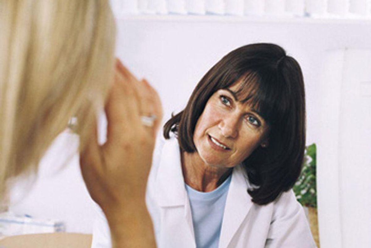 Thyroid Disorders: More Common than You'd Think