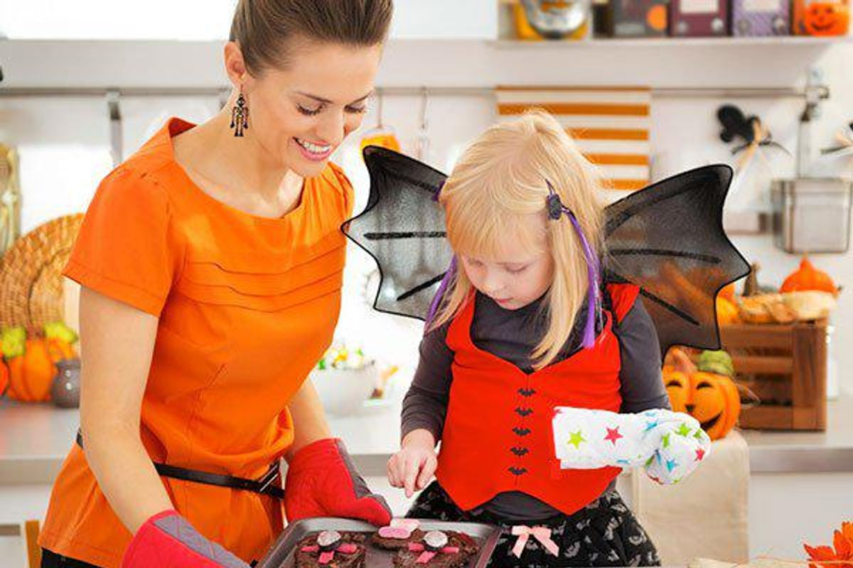 Top Halloween Recipes