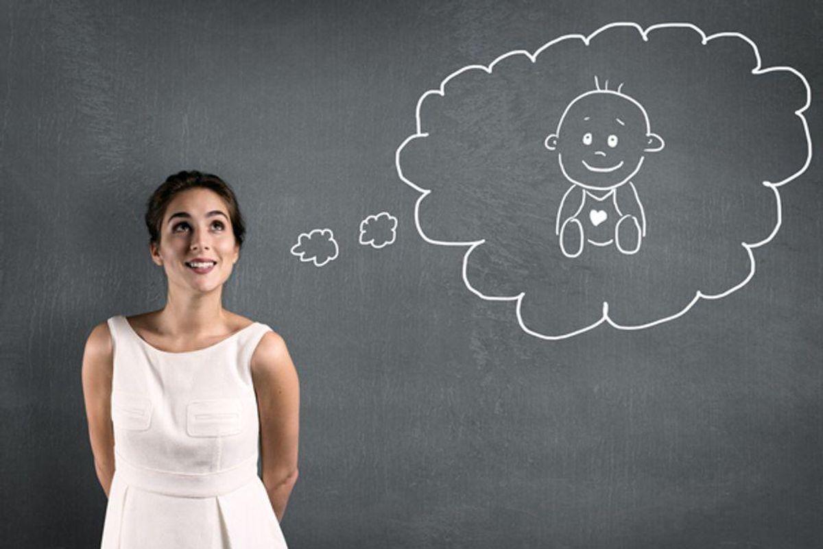 Great News About Fertility Treatments