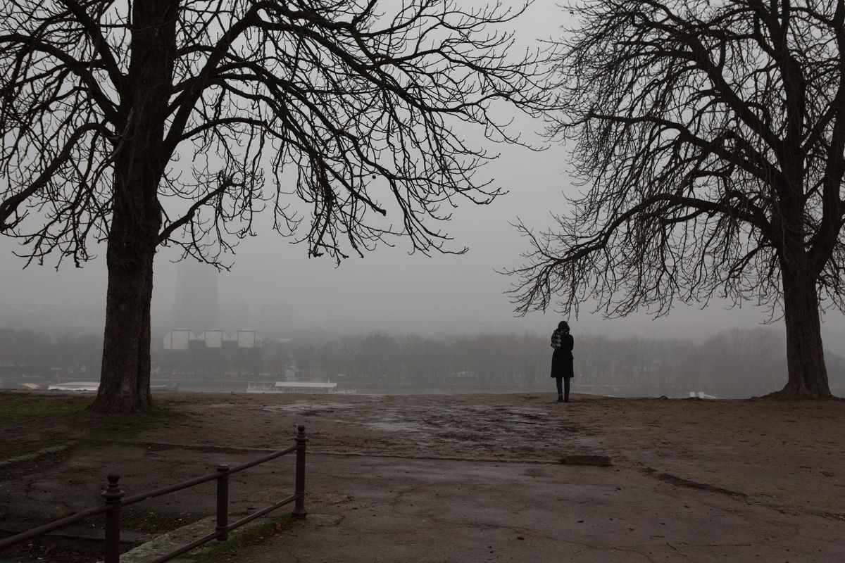 5 Ways to Cope With Seasonal Affective Disorder