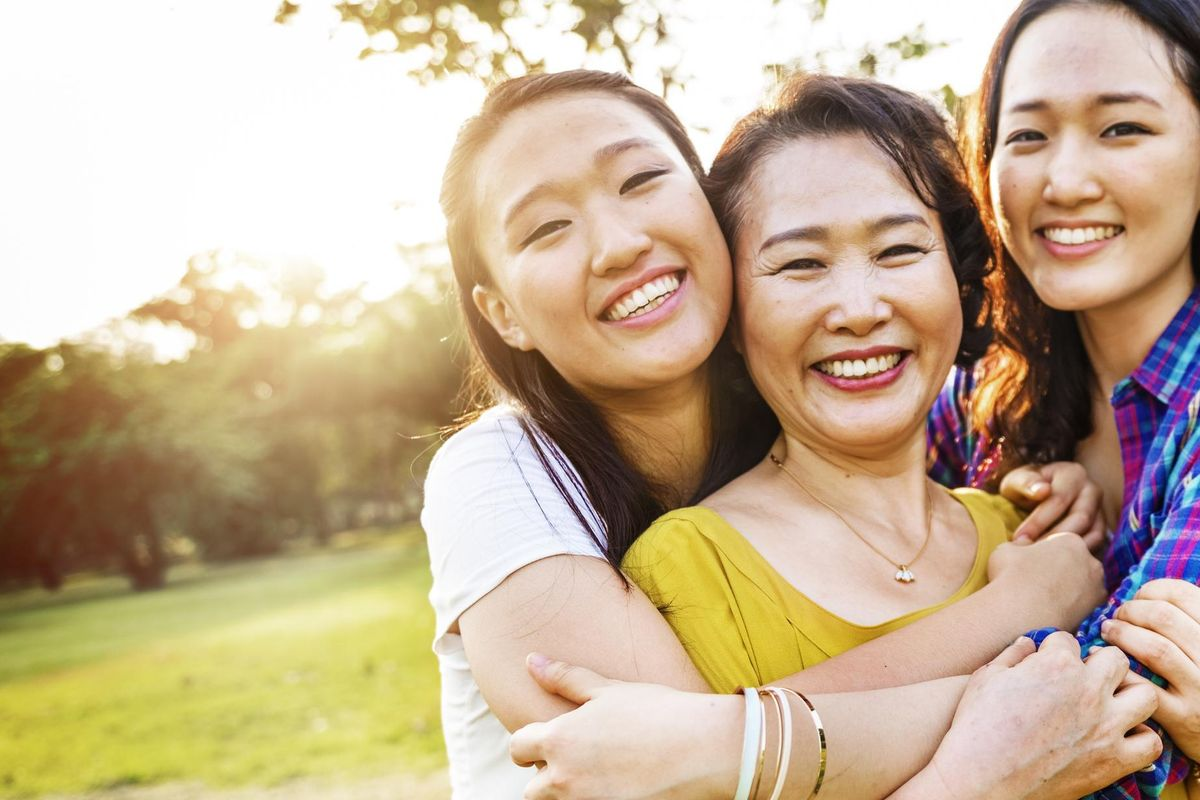 Menopause Symptoms Are Far From Universal