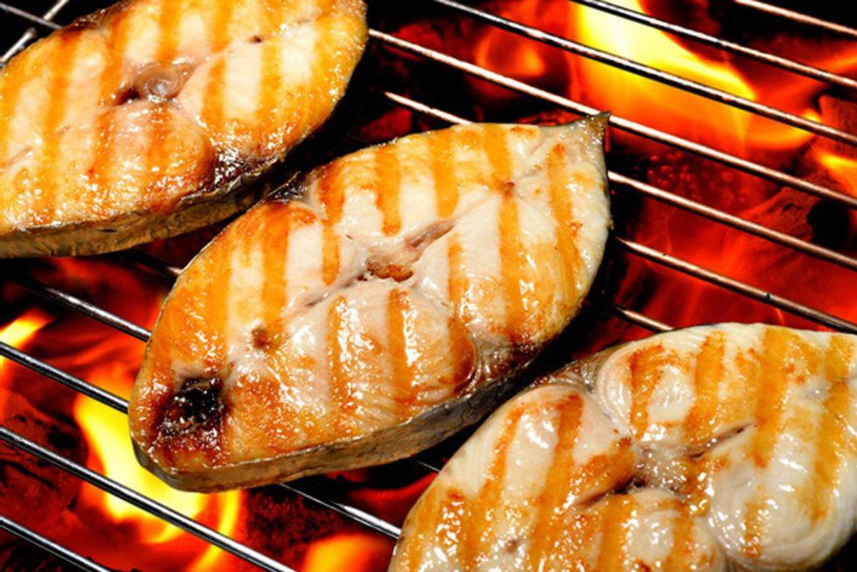 Tasty Recipes for Grilled Seafood