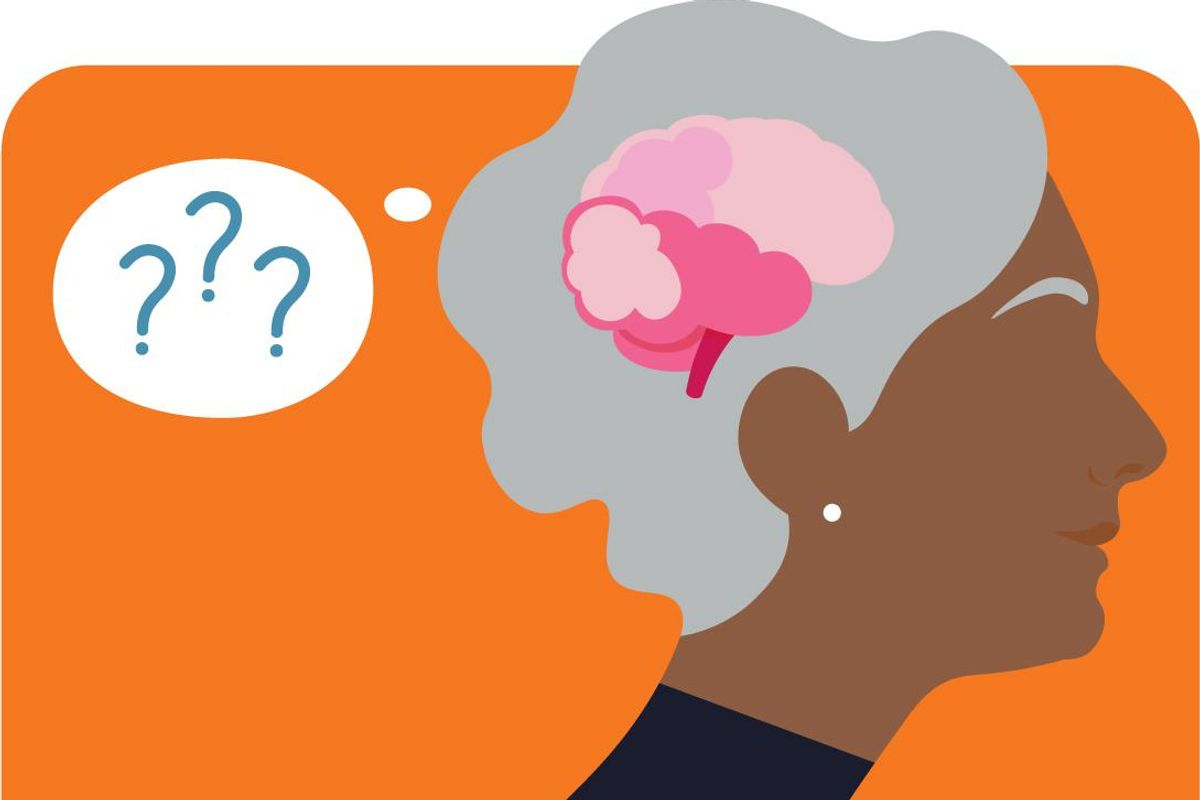 Important Questions to Ask About Alzheimer's Disease