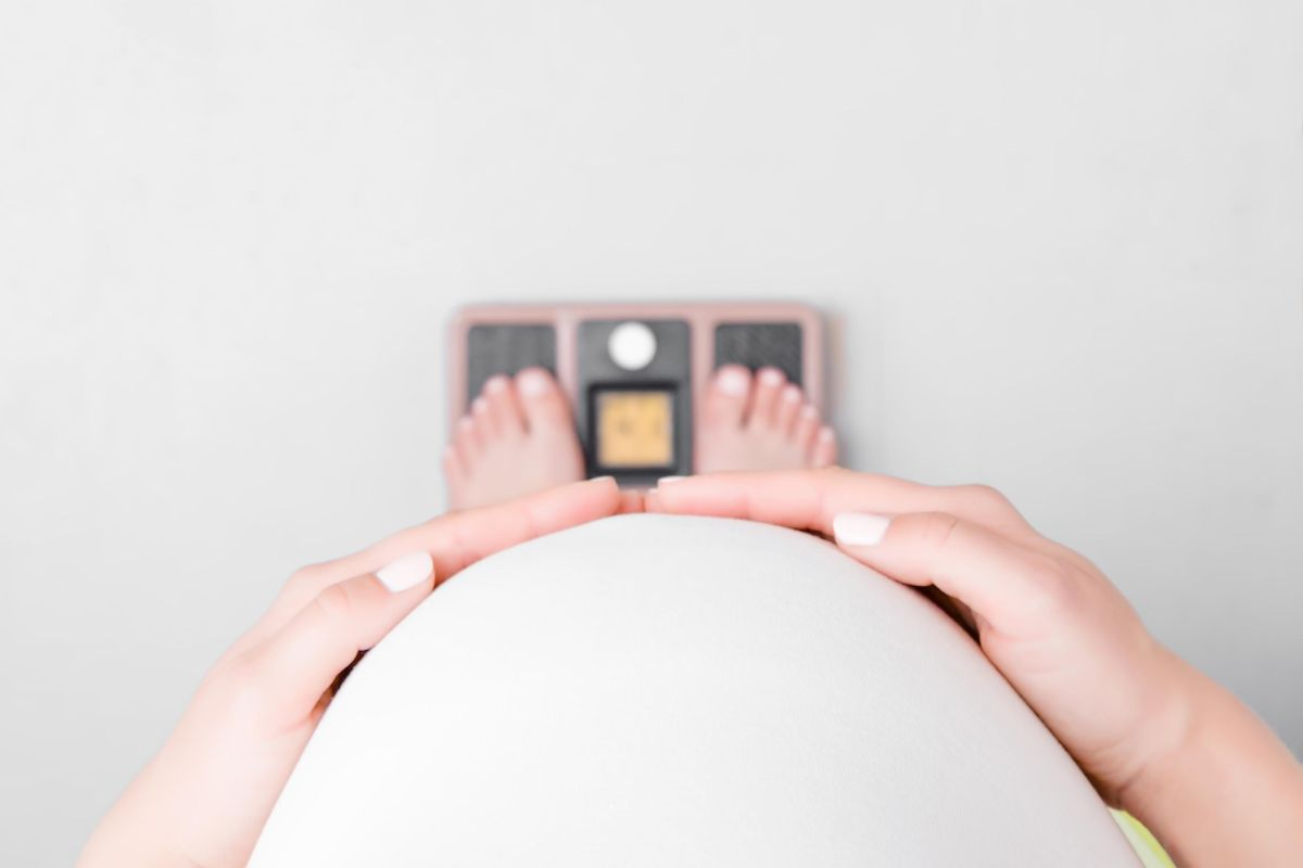 Pregnancy Weight-Gain Guidelines Updated to Reflect More Obese Moms