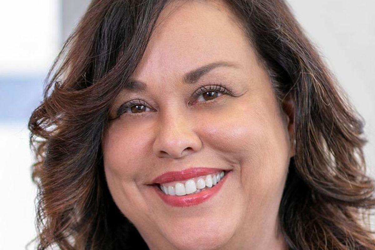 Christine Verini