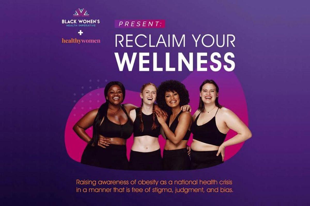 Reclaim Your Wellness