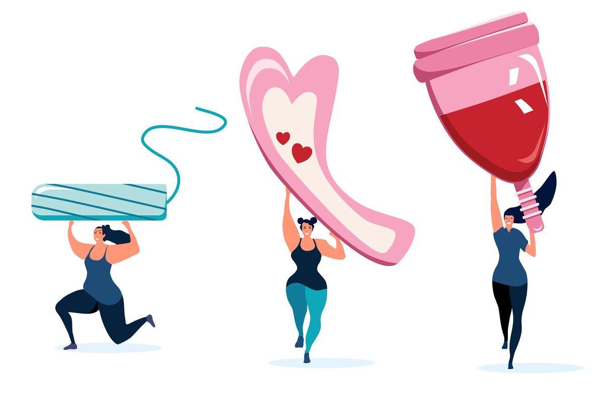 Period Stigma & Health Risks