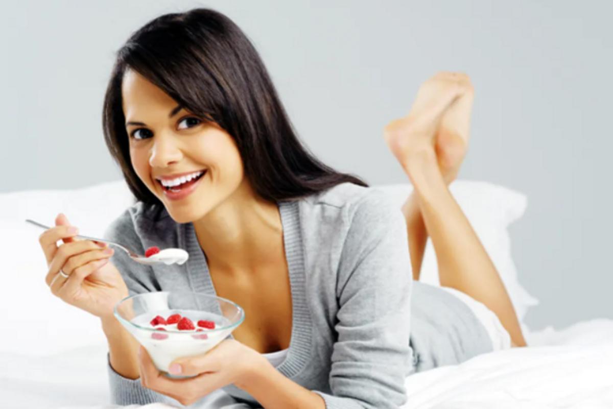 foods for pms symptoms