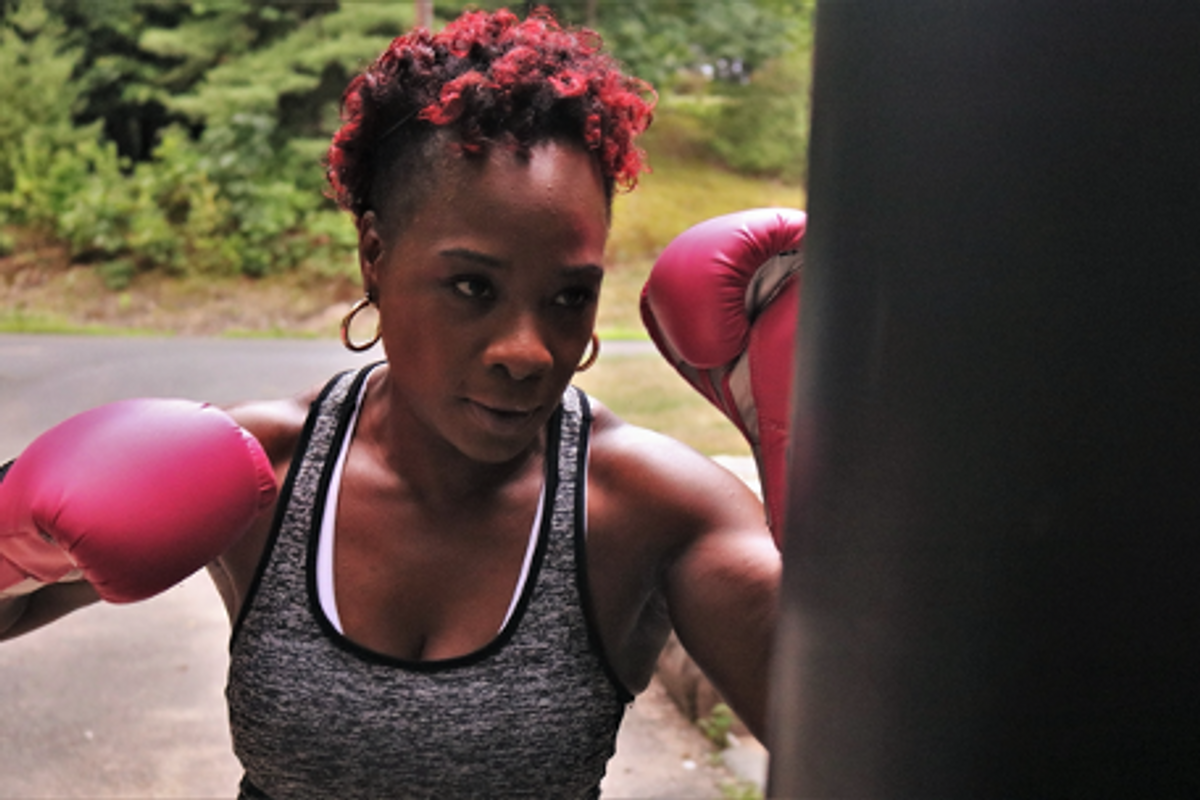 I Had a 13.5-Pound Tumor in My Abdomen, but I'm Fighting Back