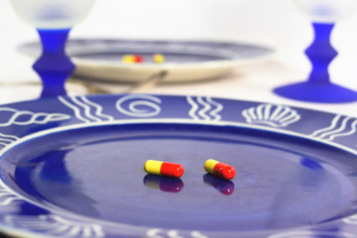 Beware: When Foods and Medicines Don't Mix