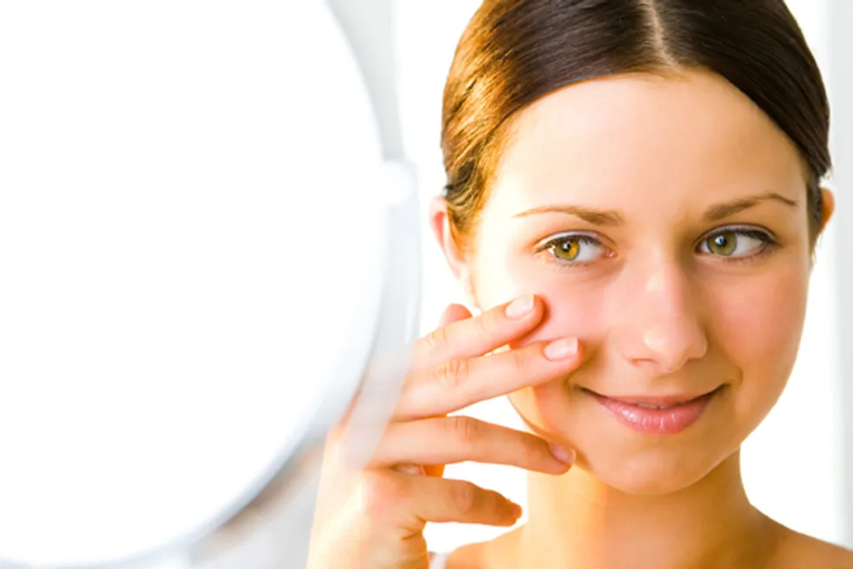 Skin and the Art of Aging Gracefully