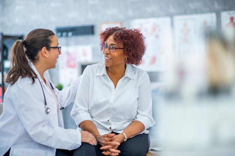 Is Diabetes Tougher on Women's Hearts?