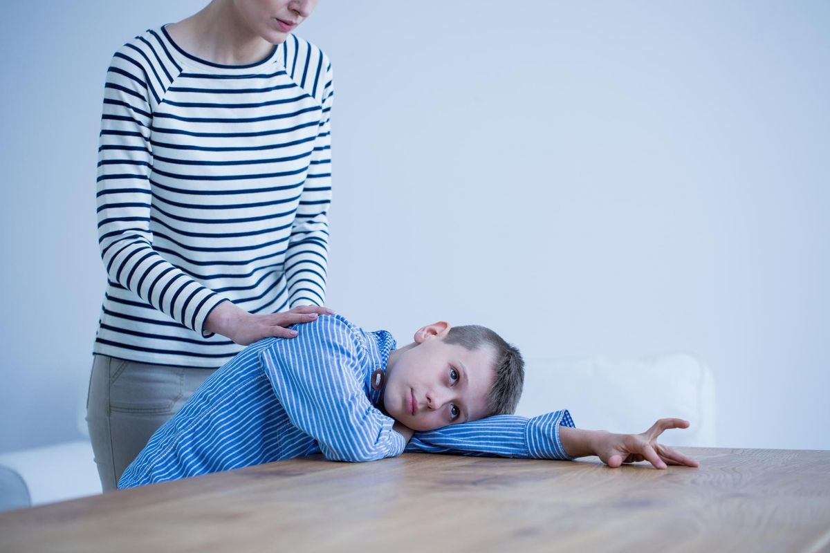 Kids Already Coping With Mental Disorders Spiral as Pandemic Topples Vital Support Systems