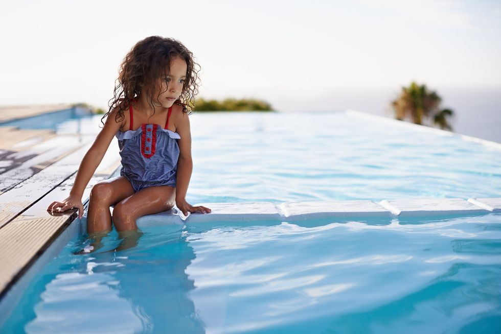 Know the Signs of Dry and Secondary Drowning