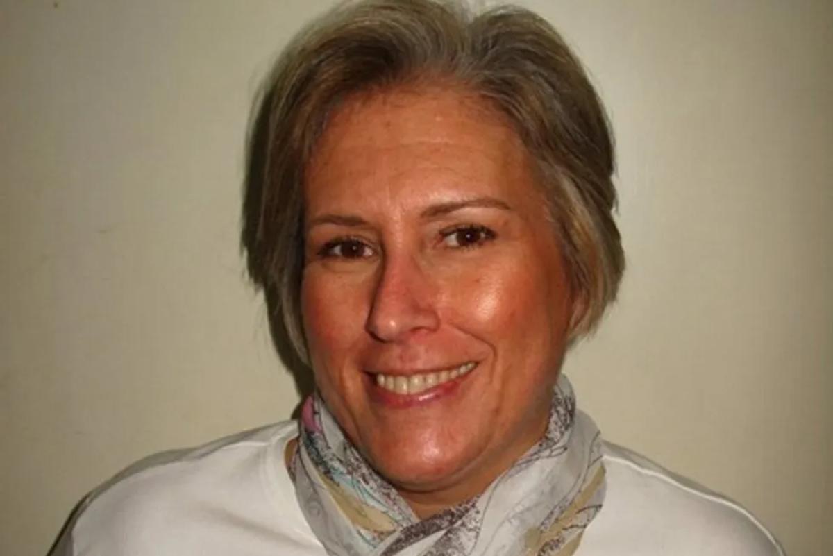 Kristin Prior