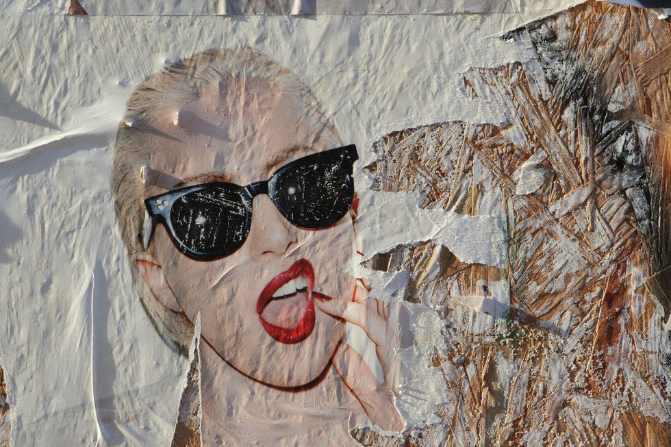 Lady Gaga's Fibromyalgia Puts Illness in the Spotlight