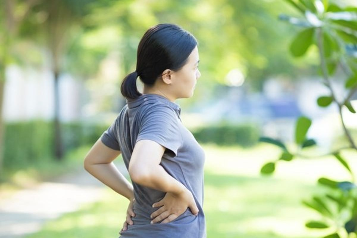 Make It a Habit: 5 Tips for a Pain-Free You