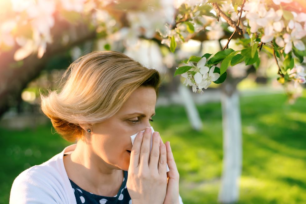 Many Pick the Wrong Meds for Seasonal Sniffles