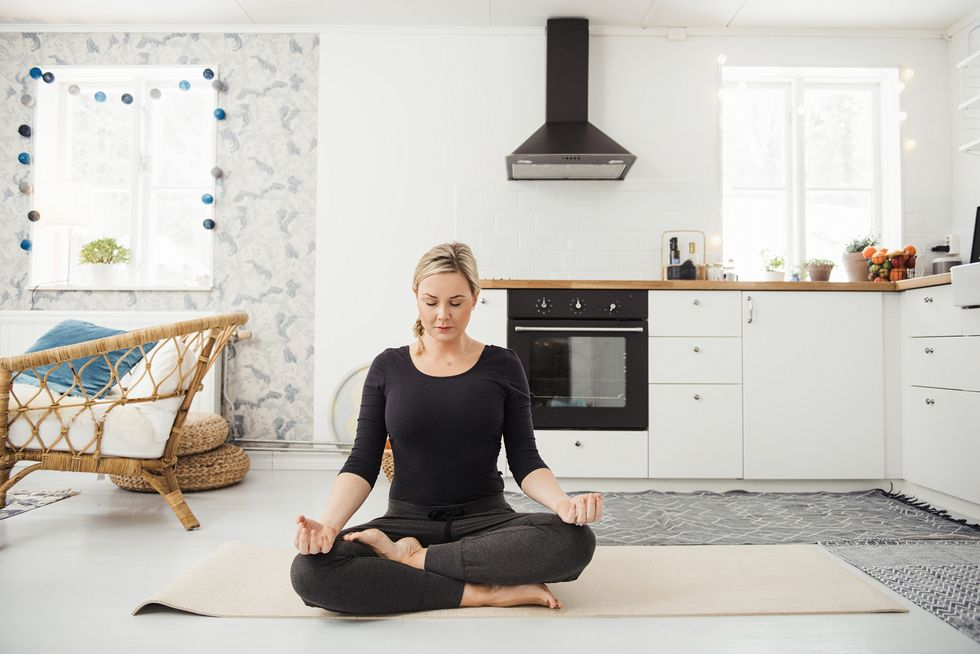 Meditation for Anxiety: How One Session Can Help