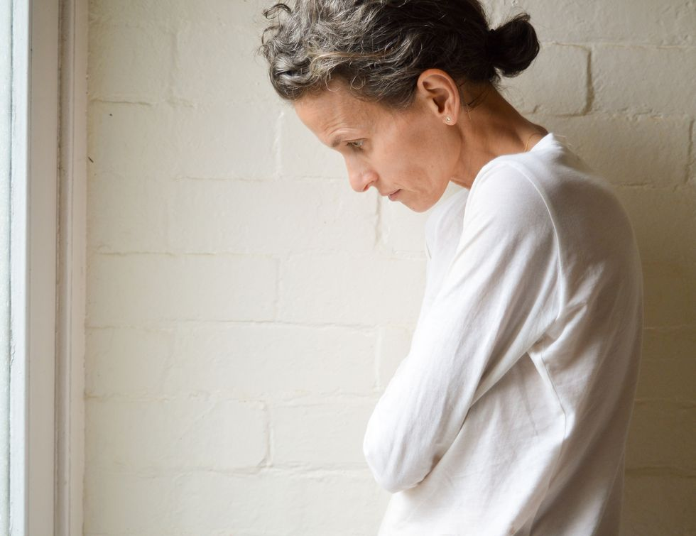 Menopause and Eating Disorders