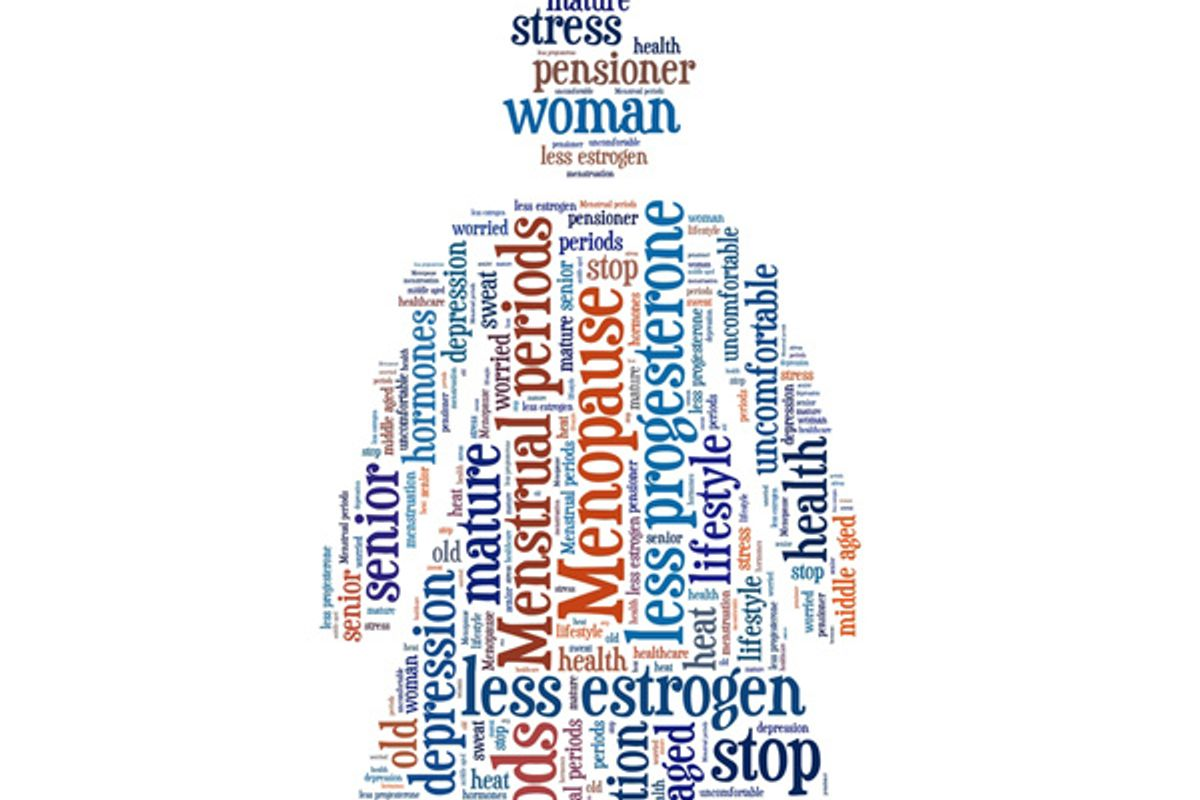 Menopause and Your Moods