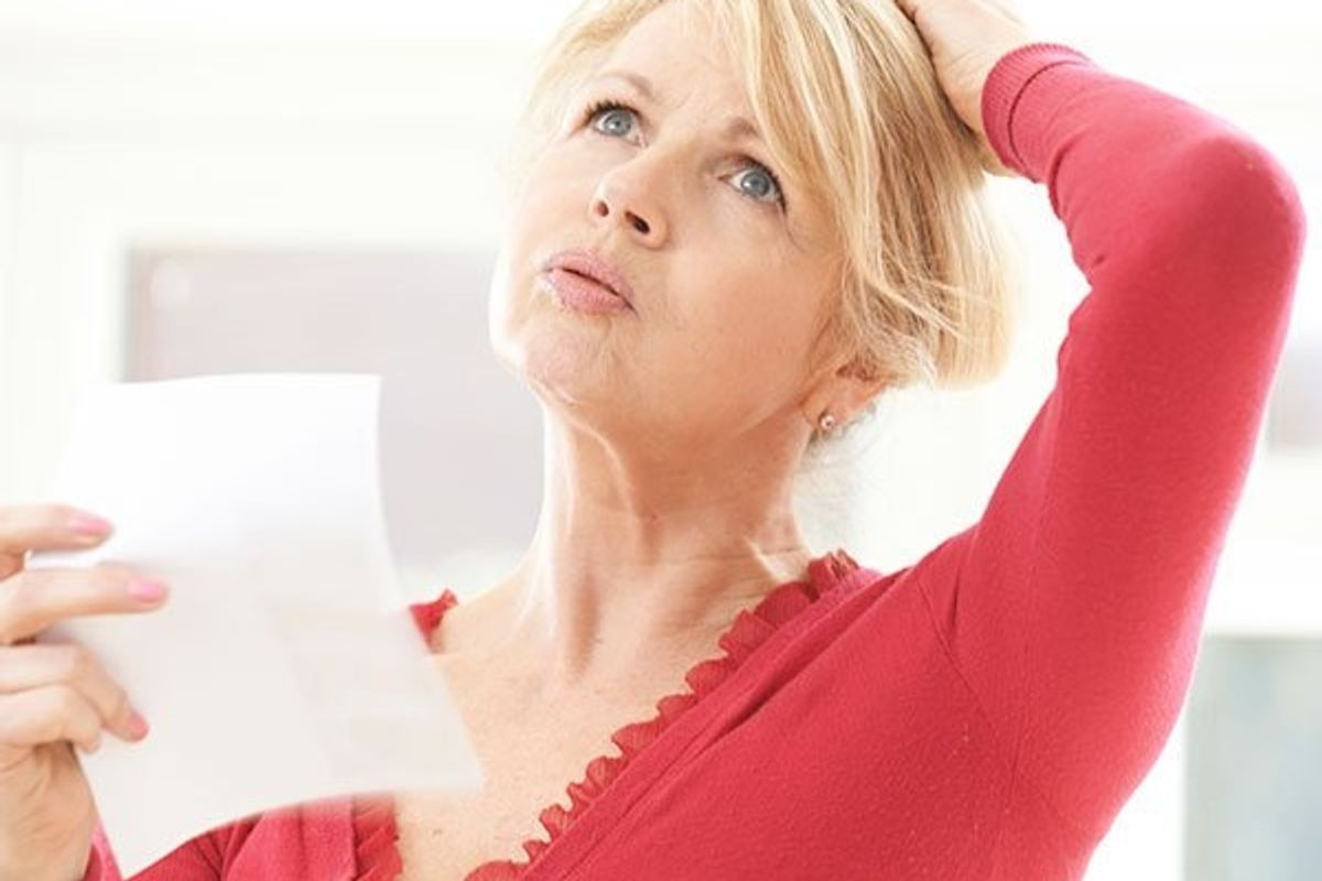 More Evidence Menopause 'Brain Fog' Is Real