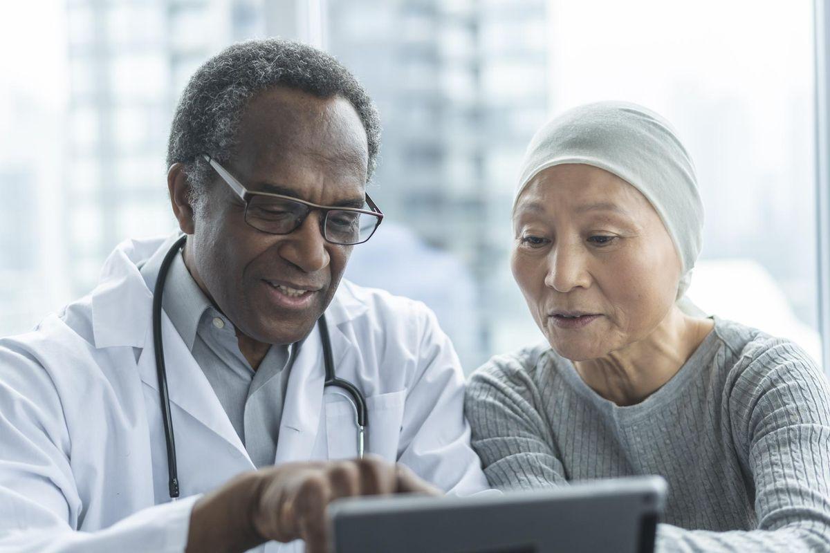 ¿Necesita Ver a un Cardio-Oncólogo?