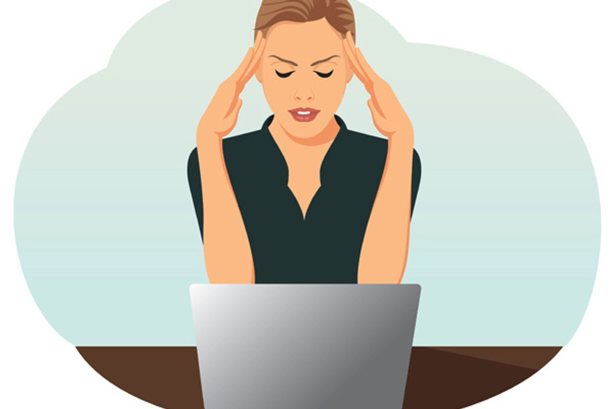 New Chronic Migraine Screening Tool Available to Help You Communicate Headache Symptoms and Their Impact