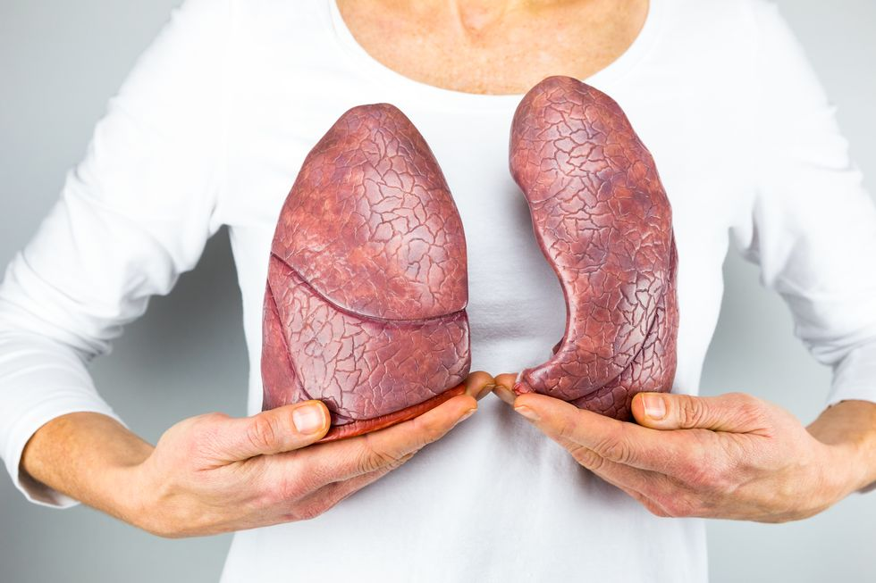 New Treatments Tackling Tough Lung Cancer