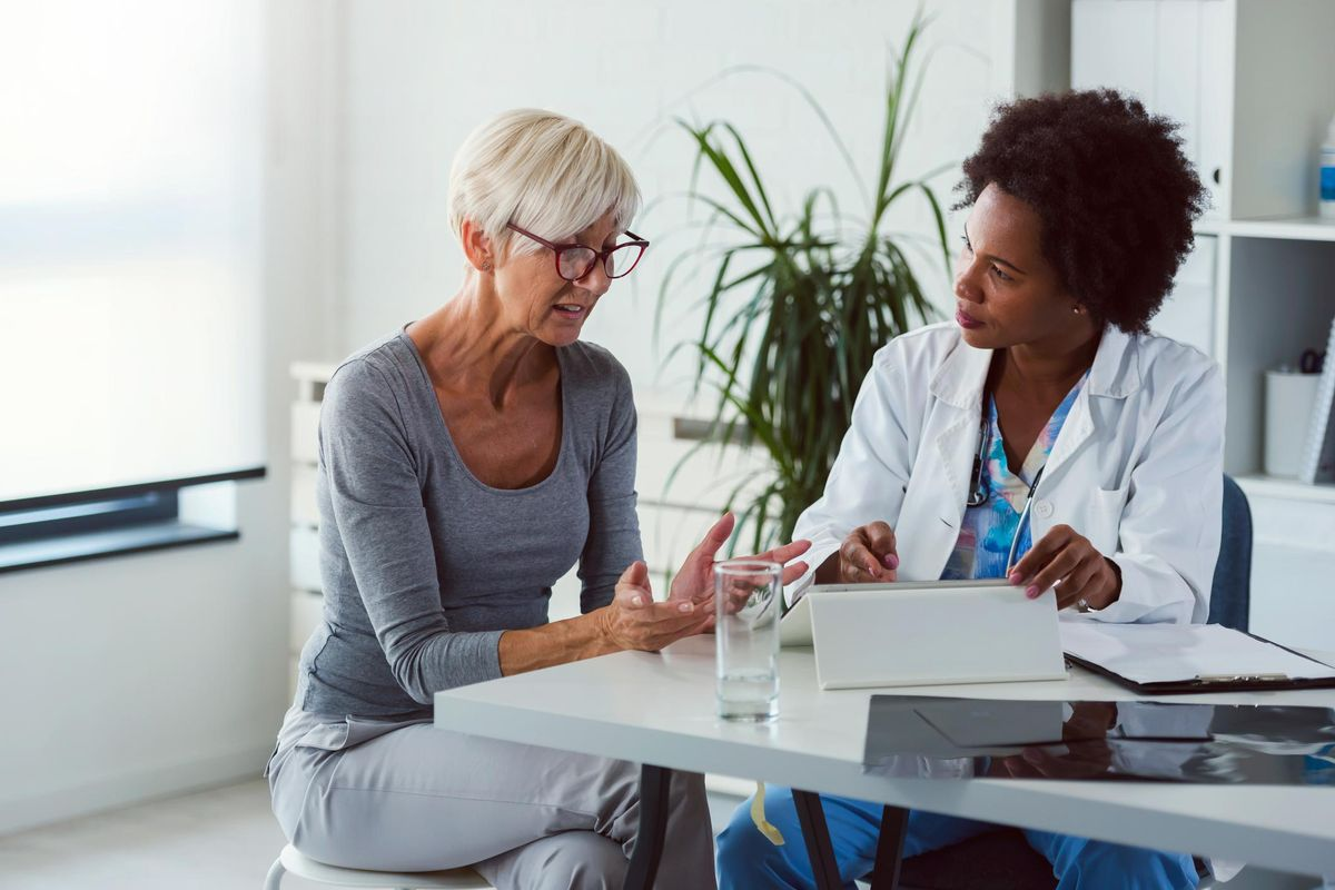 Nonsurgical Treatment Options for Incontinence in Women