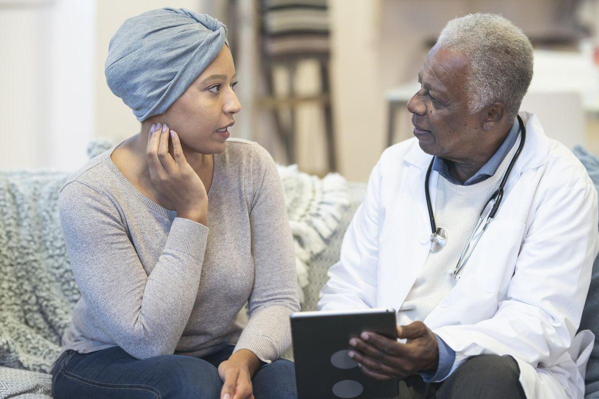 Obstáculos de la atención médica: Cáncer de cabeza y cuello