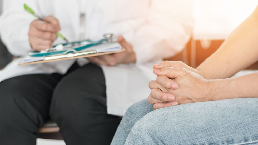 Overactive Bladder Symptoms You Should Share With Your Health Care Provider