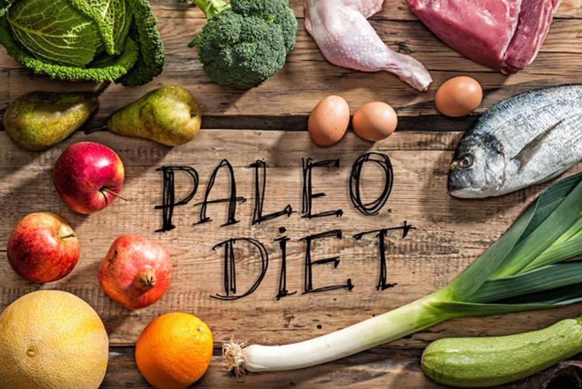 paleo diet words