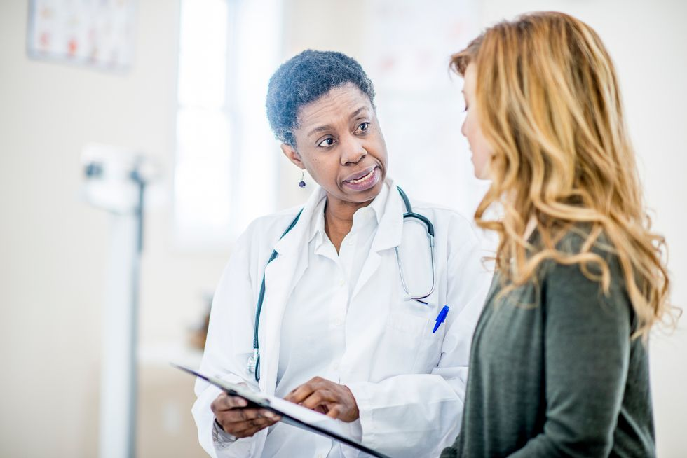 Patients With Primary Care Docs May Get Better Health Care