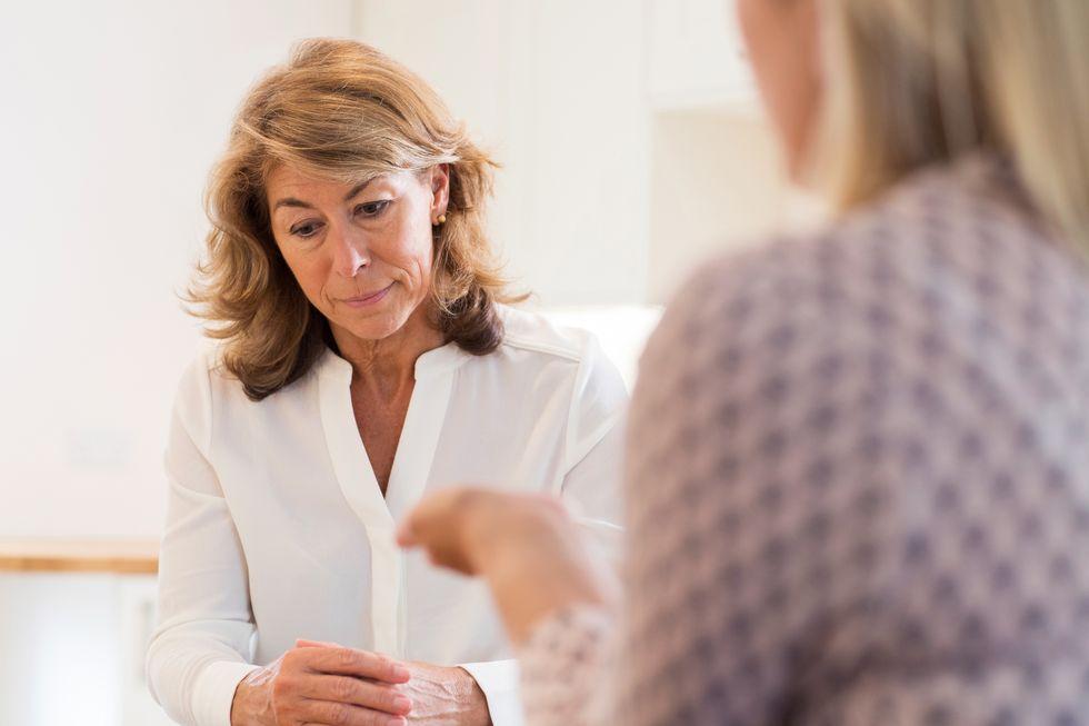 Pelvic Organ Prolapse: All Symptoms Matter