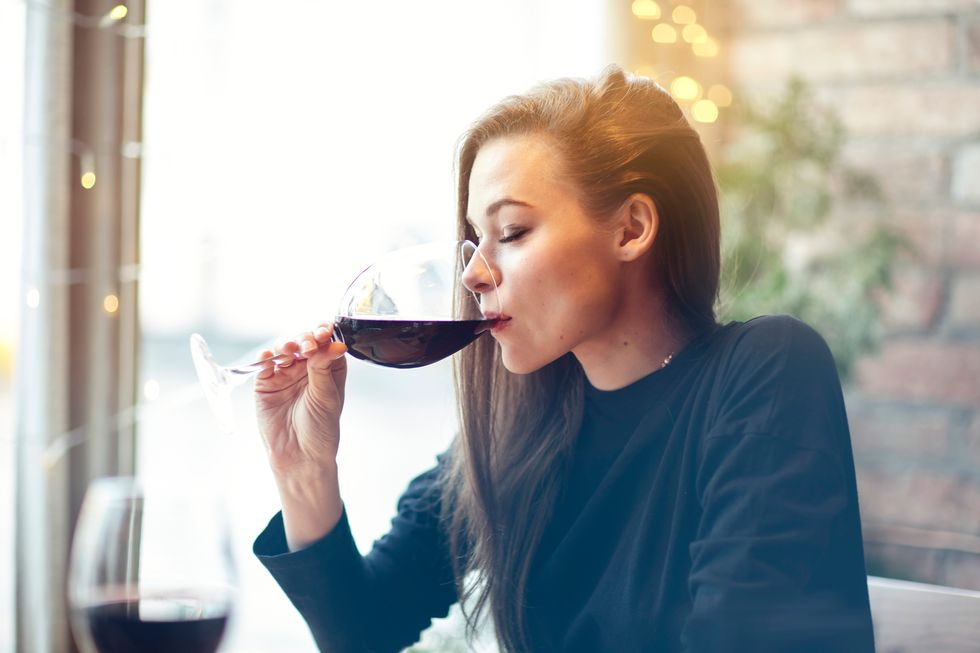 PMS and Alcohol: What's the Connection?
